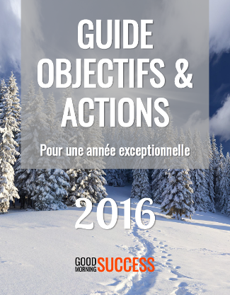 Guide Objectifs & Actions